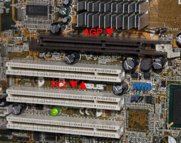 Nvidia e-geforce 6200 le 256mb ddr pcie видеокарта 256-p2-n297-lx