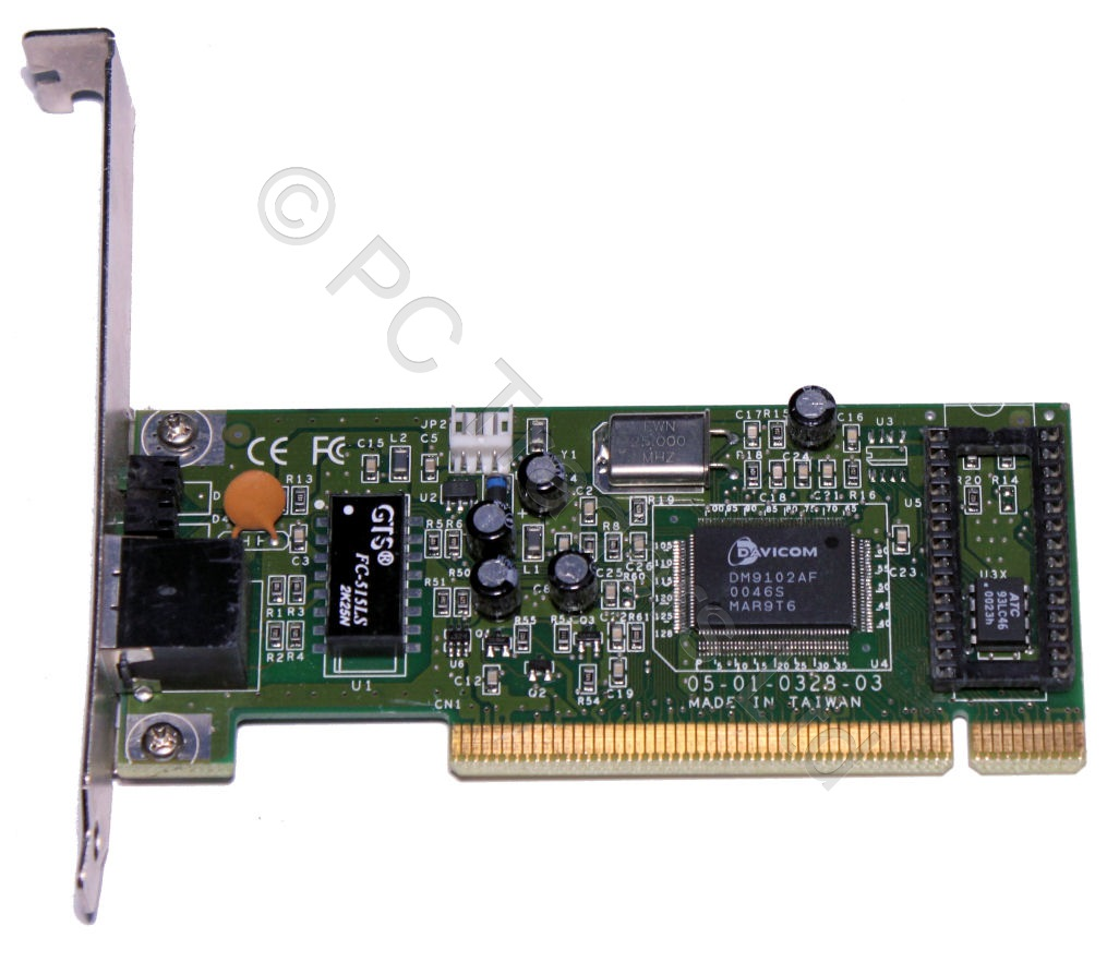 DAVICOM DM9102 DRIVERS FOR MAC